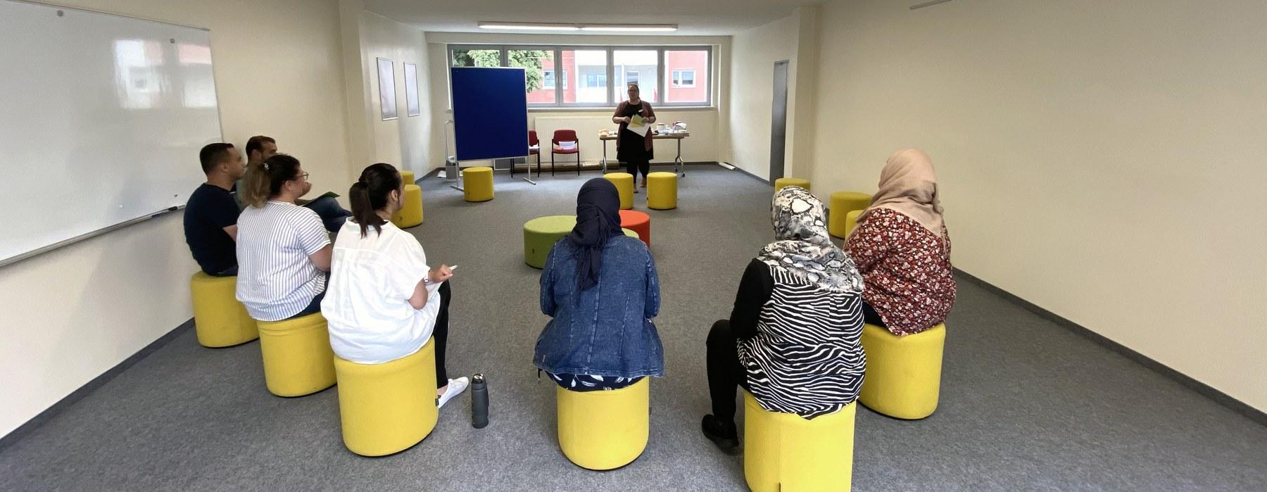 Sprach-Coaching Foto 2