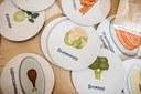 Lebensmittelkarten