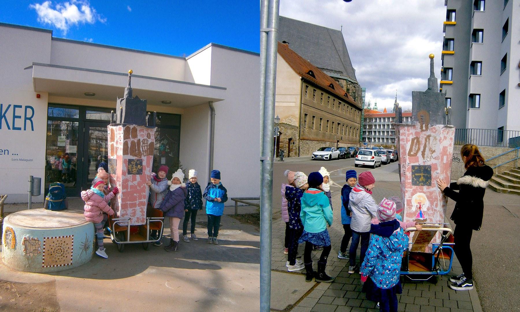 Wettbewerb Stadtmuseum Halle 4