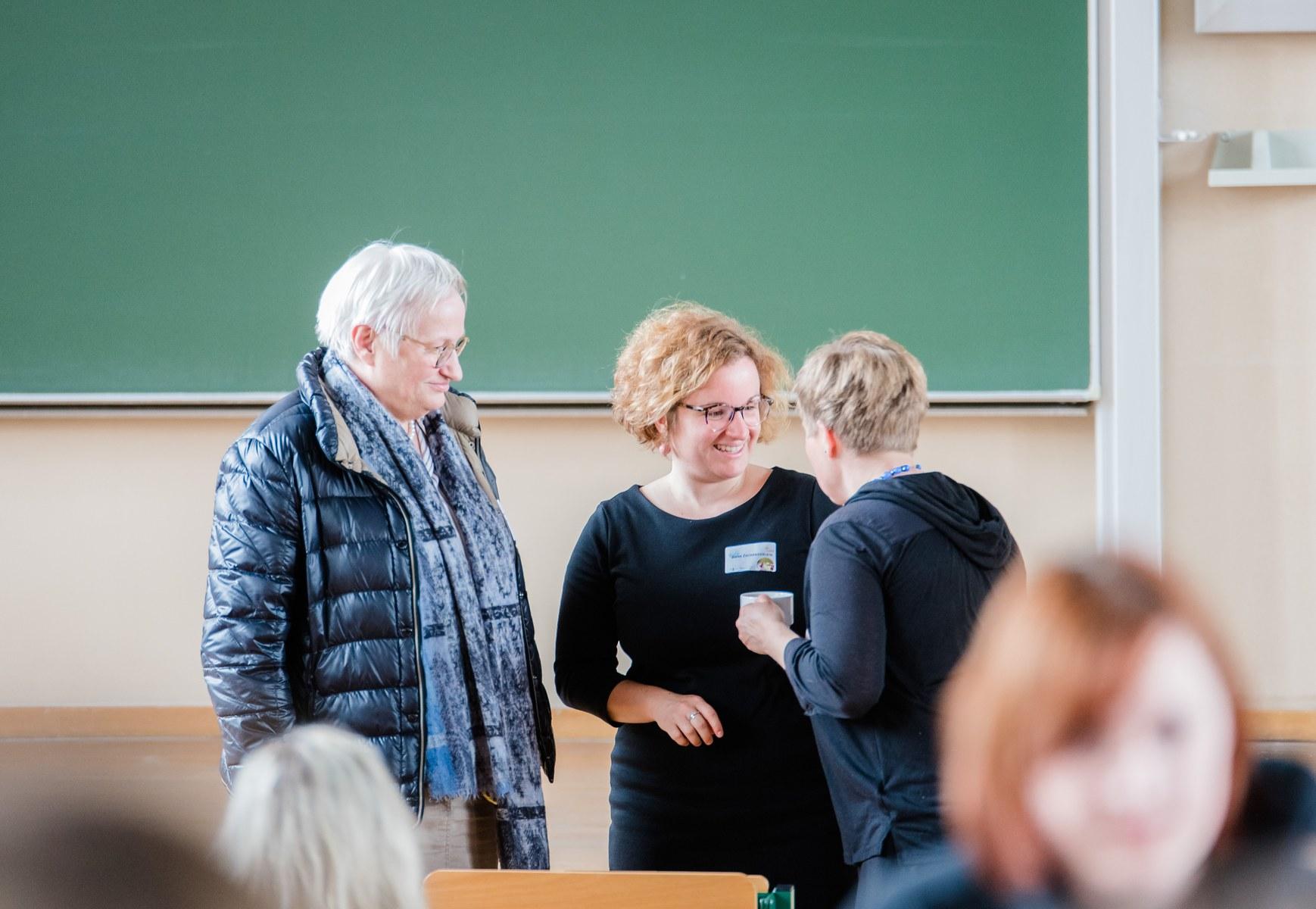 Dr. Ilse Wehrmann1